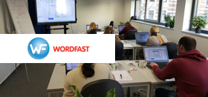Loctimize Schulung Wordfast