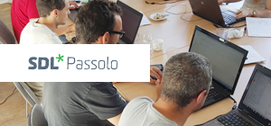 Localize software with SDL Passolo
