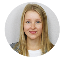 Magdalena Sordon - Project manager